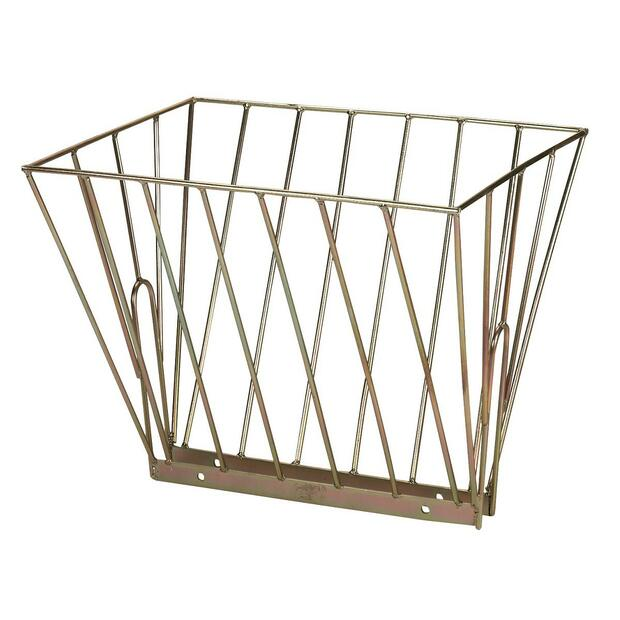 Hay Rack double 61,5 cm, 8 mm