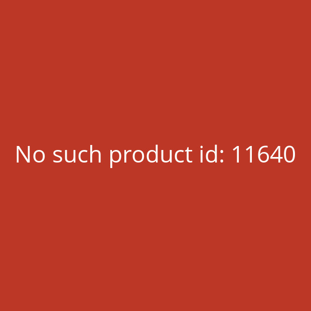 Wild animal deterrent net 50 m with battery unit