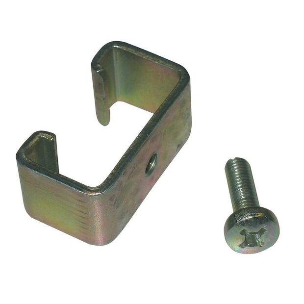 T-post universal clamp Kit T-post (6mm hole)
