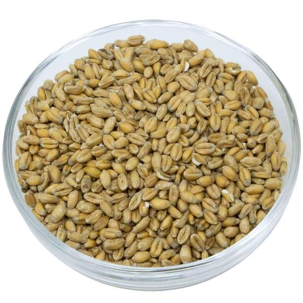 Leimüller bio wheat