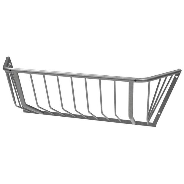 Hay rack large galvanized for CalfHouse Premium 4/5