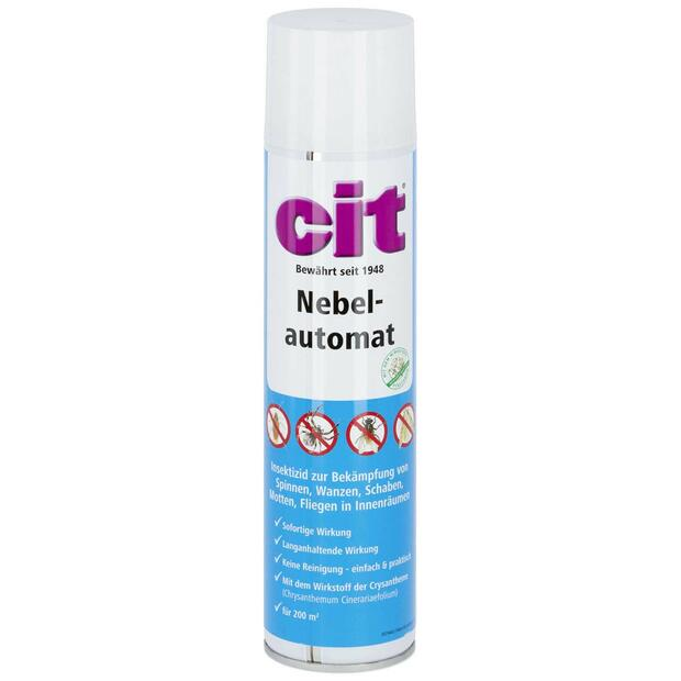 cit Automatic Spray