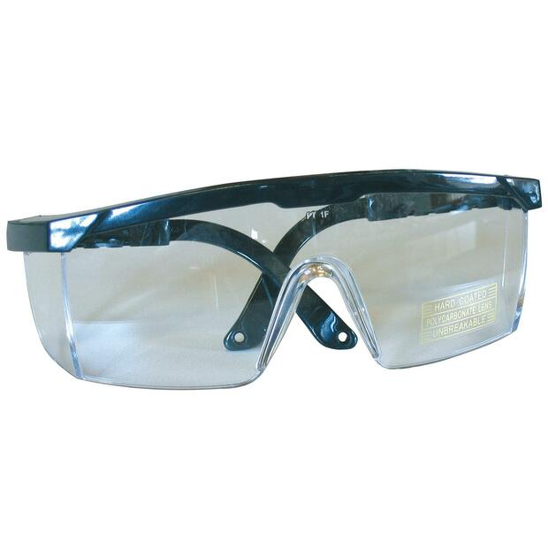 Protective Goggles with flexible straps