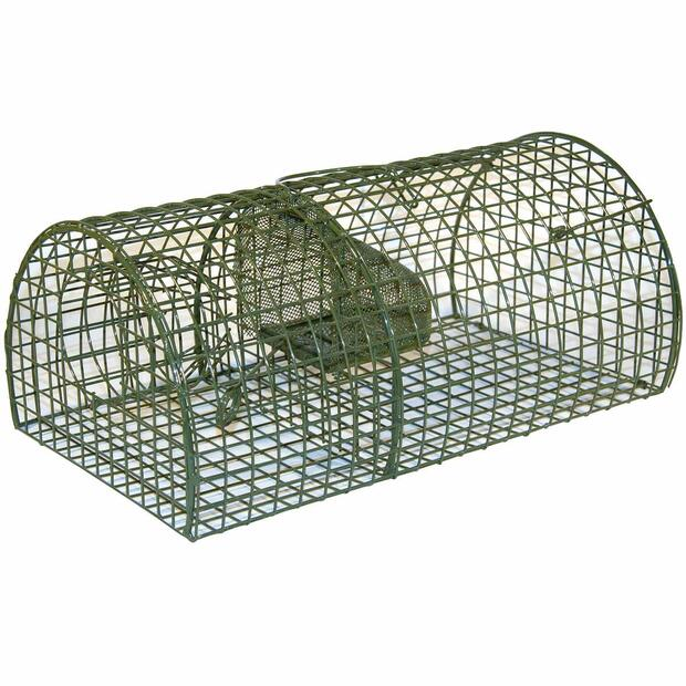 Multi Catch Rat Trap Alive MultiRat