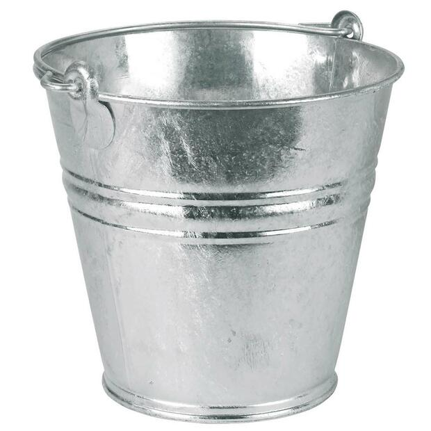 Water bucket hot galvanized