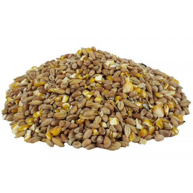 Emmas chicken Feed HENDLGLÜCK 20 kg
