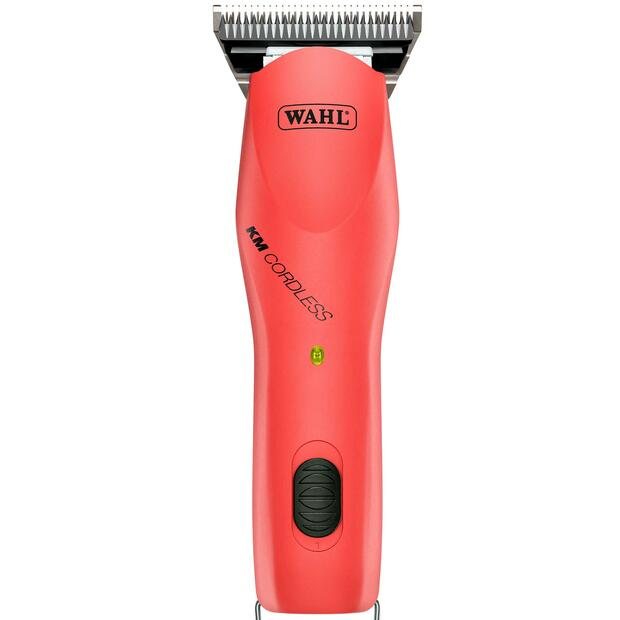 WAHL KM Cordless horse clipper