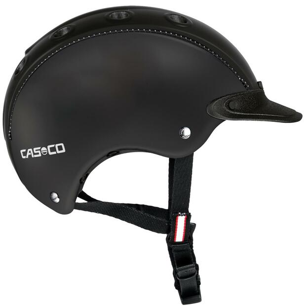 Casco CHOICE tournament riding helmet for children