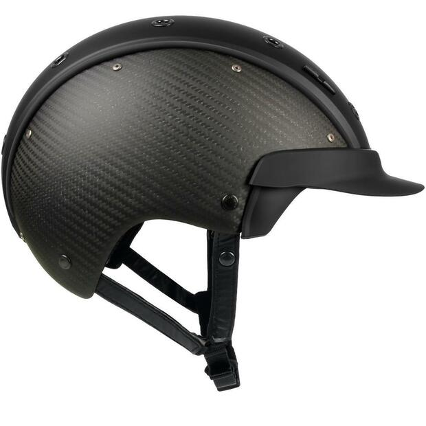 Casco MASTER 6 carbon riding helmet