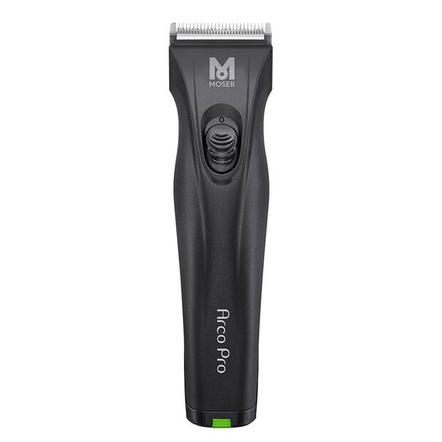 Moser Arco Pro cordless clipper