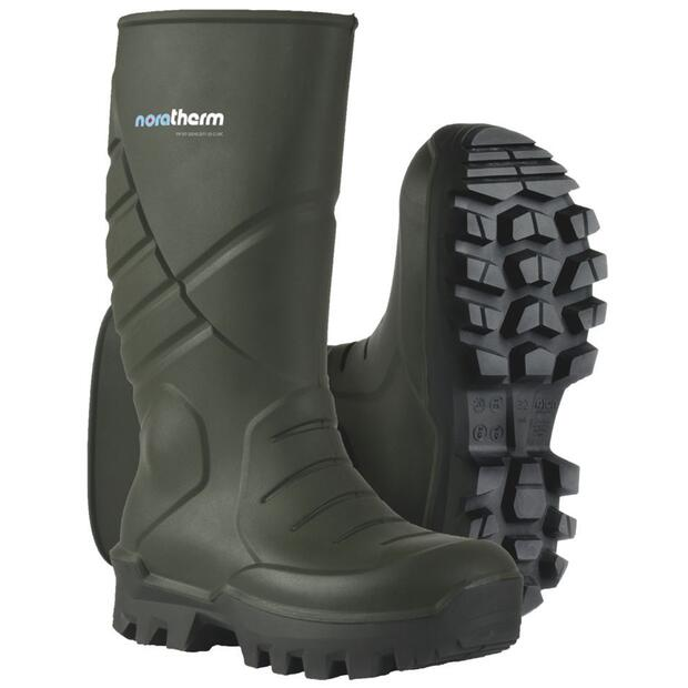 Noratherm boots S5