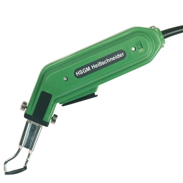Hot cutter Engel with cutting tip